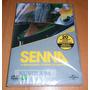 Dvd Senna O Herói O Campeão Ed. 20 Anos + Adesivo ( Lacrado)
