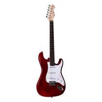 Guitarra Giannini G100 Trd/wh C/tremolo 3 Captadores Nova