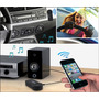 Adaptador Viva Voz Hands Free Bluetooth P Carro Som Original