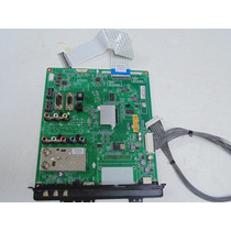 Placa Principal Lg 32lk330 - 32lk331c - Original Nova