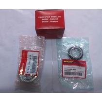 Caixa De Direção Cb500/cb300/twister/hornet Original Honda