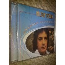 Cd.nilton Cesar Grandes Sucessesos