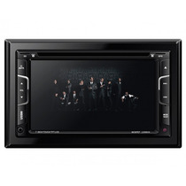 Dvd Automotivo 2din Universal Napoli 7335 7 Gps Tv Digital