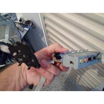 Usb, Audio Frontal E Conector Power Do Gabinete Da Ibm