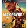 Max Payne 3 Ps3 Português Envio Imediato