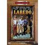 Laredo - 1ª Temporada, V.2 , 3 Dvds Faroeste Western
