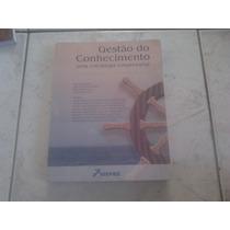 Livro Gestão Do Conhecimento - Uma Estratégia Empresarial.