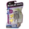 Rigby Regular Show Cartoon Nertwork! Boneco É Apenas Um Show
