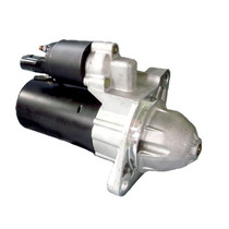 Motor Arranque Partida Toyota Hilux 2.5 2.8 3.0