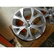 Roda Do New Civic Aro 20 Nova Viper Pneus