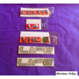 Kit Emblema Celta Vhce Life 1.4 2007 À 2013 Original