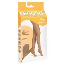 Meia-calça Kendall Alta Compressão Sem Ponteira P/gg