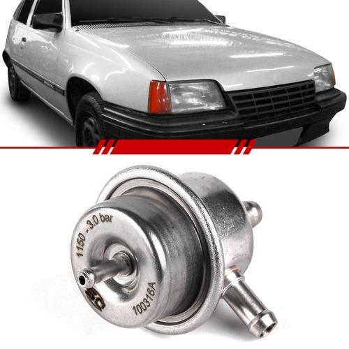 Regulador De Pressão Chevrolet Kadett 95 94 93 92 91 3.0 Bar