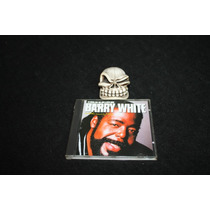 Barry White Let The Music Play Cd Importado !!!!