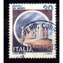Itália 1980 * Castelo Ivrea * Turim * 700 L * Frete Grátis