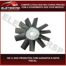 Hélice Do Radiador S10/blazer 2.5 Diesel