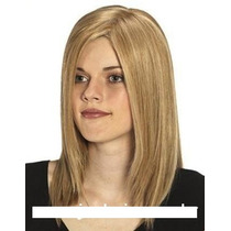 Perucas Front Lace - Super Natural - 45 Cm Com
