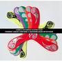 Bumerangue Agile Pac Com 5 Unidades(destro) 3 Asas Boomerang