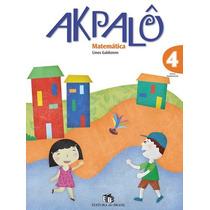 Akpalô - Matemática - 4