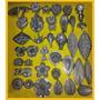 Frisador Em Alumínio Fundido - Kit 16 Peças