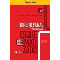 Direito Penal Esquematizado Parte Especial 6ª Ed. 2016 Epub