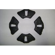 Kit Bucha Coroa Roda Traxx Star 50 (4 Peças)