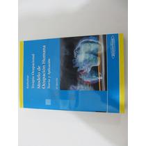Livro Em Inglês - Terapia Ocupacional Modelo De Ocupación