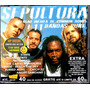 Sepultura Cd Single Common Bonds 11 Bandas Punk - Lacrado