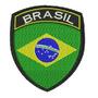 Bordados Computadorizados Brasil Copa Cod 01