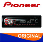Cd Player Pioneer Deh-1650ub Usb - Mixtrax