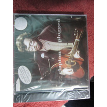 Eric Clapton, Cd Unplugged, 1994 Lacrado