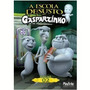 Dvd A Escola De Susto Do Gasparzinho Volume 2