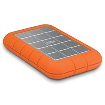 Hd Externo Lacie Rugged Triple 1tb Usb 3.0 Fw 800/400 301984