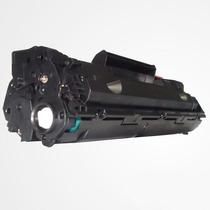 Cartucho Toner Cb435a 35a 435 Compatível Novo P1005 P1006