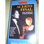 Vhs Original Acerto Final