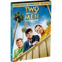 Box Dvd Two And A Half Men - 10ª Temporada - Original