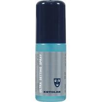 Fixier Spray Kryolan - Líquido- Torna A Make A Prova D´agua!