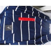 Camisa Atmosphere 44 - Manga Longa