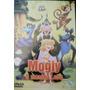 Dvd Original Mogly O Menino Lobo - Spot Filmes - Novo