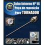 Tubo Interno Nº 14 Car Tool P/ Reposição Na Pistola Tornador