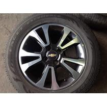 Roda Ônix Original Aro 15 2014 Com Pneus R$2390,00 O Jogo