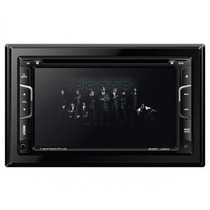 Dvd Central 2din Napoli 7335,gps/tv Digital E Bluetooth,7785