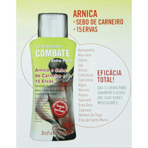 Gel Massageador Extra Forte