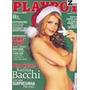 Revista Playboy Karina Bacchi Dez 2006 - Frete 4 Reais