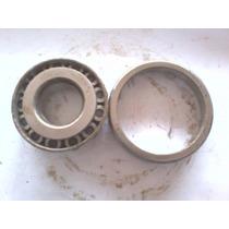 Rolamento Roda Diant 30305 Vw Fusca Interno 5 Furos