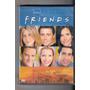Dvd Friends O Melhor Da 8ª Temporada Lacrado