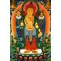 Buda Budismo Representação Religião Crença Tibete Tela Repro