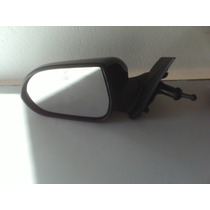 Espelho Retrovisor Onix / Prisma 2013 Original Lado Esquerdo