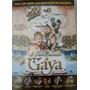 Dvd Original A Terra Encantada De Gaya - Paris Filmes