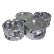 Pistoes Motor Gm Corsa 1.6 8v. 99/.. Mpfi Gas. Sohc Tx.s/pin